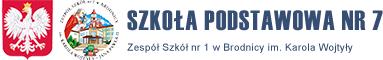 Szkoła Podstawowa nr 7 w Brodnicy